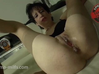 Tons Of jizz For naughty Sperma-Milfs - Compilation 2