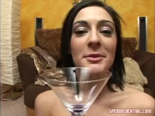 TOP 100 licks FROM SPERMCOCKTAIL: #5 - #1 CUMSHOTS ONLY